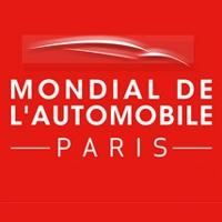 Парижский автосалон
