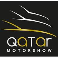 Автошоу в Катаре