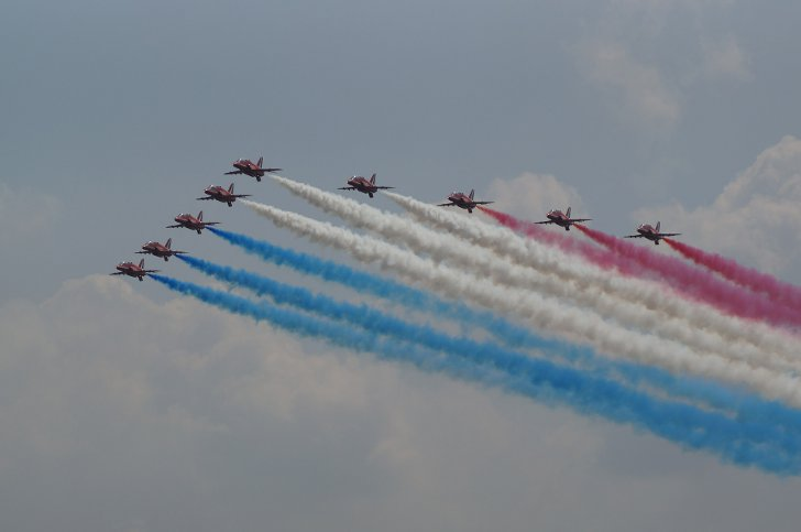 Royal International Air Tattoo