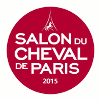 Конная выставка в Париже Salon du Cheval
