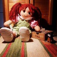Выставка «Стильная кукла. Зима»