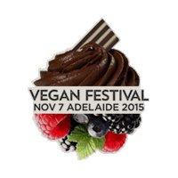 Веганский фестиваль в Аделаиде