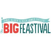 Big Feastival – английский фестиваль еды от Джейми Оливера