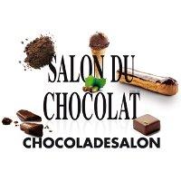 Брюссельский салон шоколада