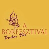 Международный фестиваль вина в Будапеште