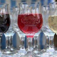 Фестиваль молодого вина и меда «Закарпатское божоле»