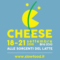 Международный фестиваль сыра в Бра