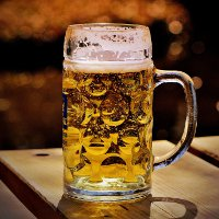 Фестиваль чешского пива в Колочаве