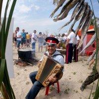 Гастрономический фестиваль «Донская уха»