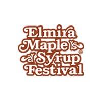 Фестиваль кленового сиропа в Элмайре
