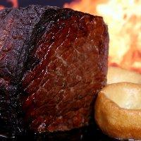 Гастрономический фестиваль «Огинь і м'ясо» («Огонь и мясо»)