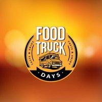 Фестиваль еды на колесах FOOD TRUCK DAYS в Киеве
