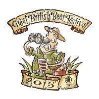 Great British Beer Festival — пивной фестиваль в Лондоне
