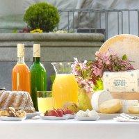 Wiener Genuss-Festival – гастрономический фестиваль Вены