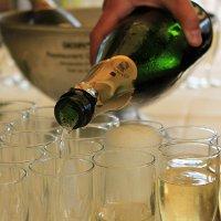 Grand jour de Champagne – фестиваль шампанского в Праге