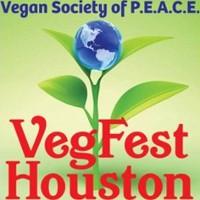 Вегетарианский фестиваль VegFest Houston