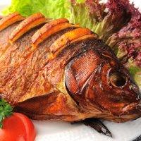 Рыбный фестиваль «Карпфест»