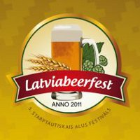 Latviabeerfest – пивной фестиваль в Риге