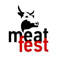 Санкт-Петербургский фестиваль мяса Meatfest