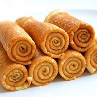 «Ужгородская палачинта» — кулинарный фестиваль в Украине