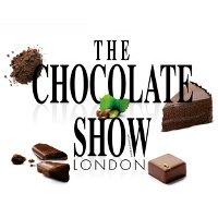 Лондонский салон шоколада