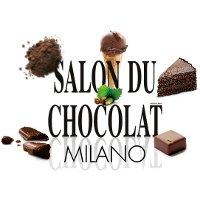Миланский салон шоколада