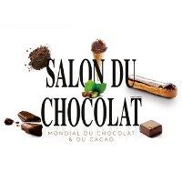 Парижский салон шоколада