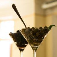 Фестиваль оливок и оливкового масла в Испании