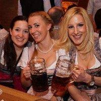 Фестиваль крепкого пива Starkbierzeit