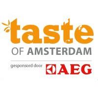 Taste of Amsterdam — фестиваль вкуса в Амстердаме