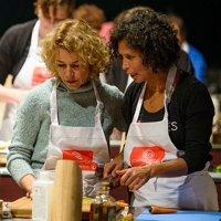 Taste of Holland — фестиваль вкуса в Утрехте