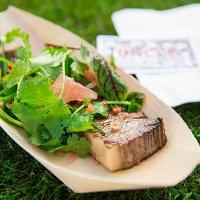 Taste of Melbourne — фестиваль изысканной кулинарии в Мельбурне