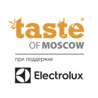 Taste of Moscow — фестиваль вкуса в Москве