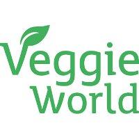 Фестиваль VeggieWorld