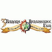 Ярмарка ренессанса «Три барона»