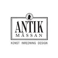 Antikmässan — антикварная ярмарка в Стокгольме