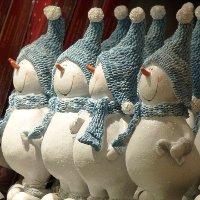 Новогодне-рождественская ярмарка в Берегово