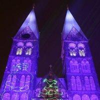 Рождественская ярмарка в Бремене