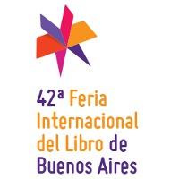 Международная книжная ярмарка в Буэнос-Айресе