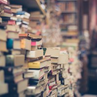 Каирская международная книжная ярмарка