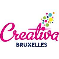 Творческая ярмарка Creativa в Брюсселе