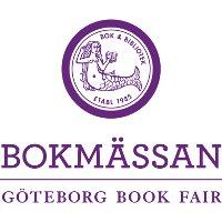 Международная книжная ярмарка в Гётеборге