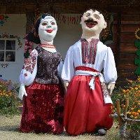 Национальная Сорочинская ярмарка в Украине