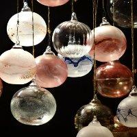 Рождественская ярмарка в Стокгольме