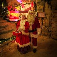 Рождественская ярмарка в Валкенбюрг-ан-де-Гёле