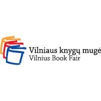 Международная вильнюсская книжная ярмарка