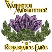 Летняя ярмарка ренессанса в Вашингтоне