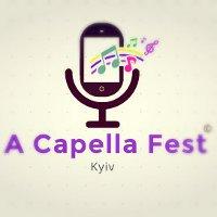Всеукраинский фестиваль акапельной музыки A Capella Fest