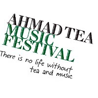 Фестиваль Ahmad Tea Music Festival