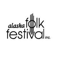 Фольклорный фестиваль Аляски